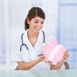 Plat lékaře v Německu