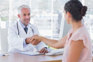 ziskanie prace lekara v Nemecku