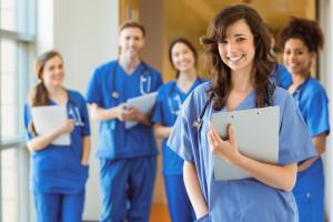stáže pro studenty medicíny v Německu