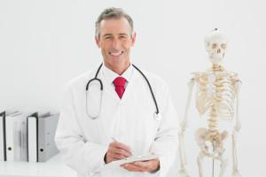 Médico en Alemania